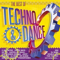 V/A: The Best Of Techno & Dance