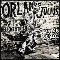 Heliocentrics: Jaiyede afro