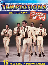 Temptations: Definitive performances 65-72