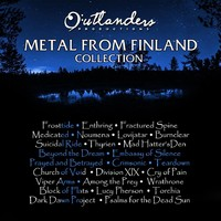 V/A: Metal from Finland