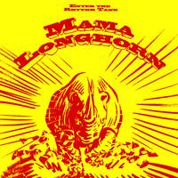 Mama Longhorn: Enter The Rhythm Tank