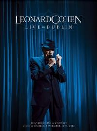 Cohen, Leonard : Live In Dublin