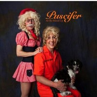 Puscifer: All re-mixed up