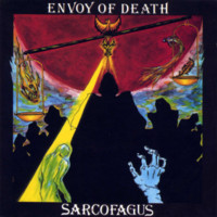 Sarcofagus: Envoy of death