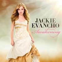 Evancho, Jackie: Awakening