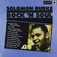 Burke, Solomon: Rock 'n soul