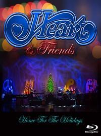 Heart: Heart & friends