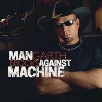 Brooks, Garth: Man against machine