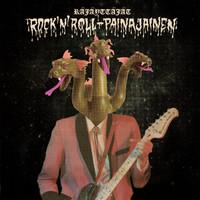 Räjäyttäjät: Rock'n'Roll Painajainen