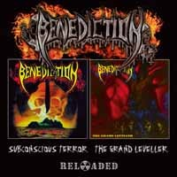 Benediction: Subconscious Terror / Grand Leveler
