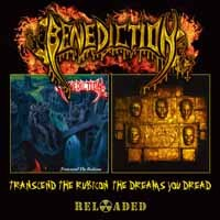 Benediction: Transcend the Rubicon / Dreams You Dread