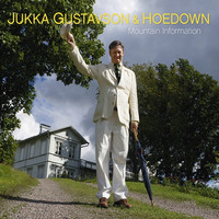 Gustavson, Jukka: Mountain information