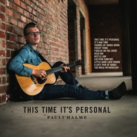 Halme, Pauli: This time it's personal