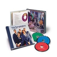 Temptations: 50th Anniversary: Singles Collection 1961-1971