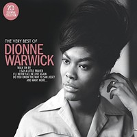 Warwick, Dionne: The very best of