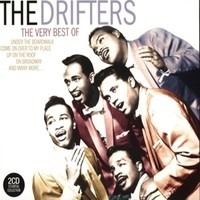 Drifters: The very best of