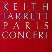 Jarrett, Keith: Paris concert