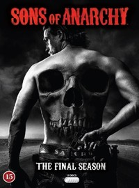 Sons of Anarchy - 7. kausi - Sons of Anarchy - Season 7