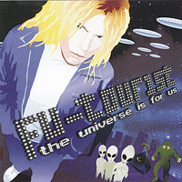 Fu-Tourist: Universe Is For Us