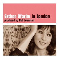 Ofarim, Esther: In London