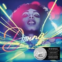 Summer, Donna: Donna -the cd collection