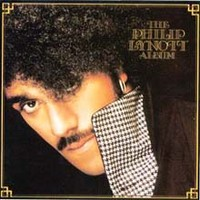 Lynott, Phil: Album