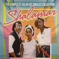 Shalamar: Singles collection
