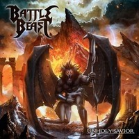 Battle Beast : Unholy saviour