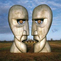 Pink Floyd: Division bell