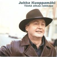 Kuoppamäki, Jukka: Tästä alkaa rakkaus