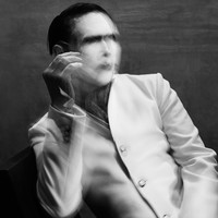 Marilyn Manson : The pale emperor