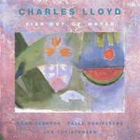 Lloyd, Charles: Fish out of water