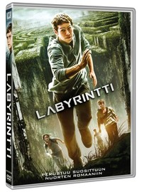 Labyrintti - The Maze Runner