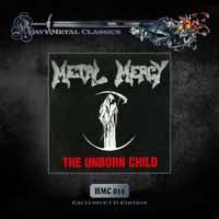 Metal Mercy: The unborn child