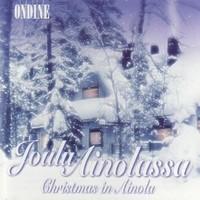 V/A: Joulu Ainolassa - Christmas in Ainola