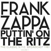 Zappa, Frank: Puttin on the Ritz