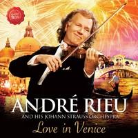 Rieu, André : Love In Venice