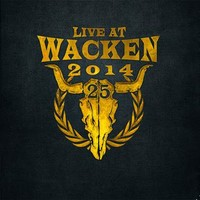 V/A : 25 Years Of Wacken