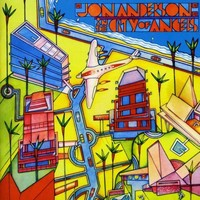 Anderson, Jon : In The City Of Angels