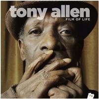 Allen, Tony: Film of Life