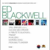 Blackwell, Ed: Complete Soul Note Recordings