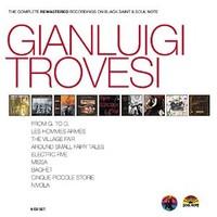 Trovesi, Gianluigi: Complete Soul Note Recordings