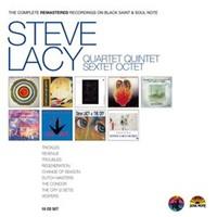 Lacy, Steve: Complete Soul Note Recordings Vol. 2