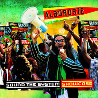 Alborosie: Sound the system showcase