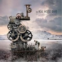 Morse, Neal: The grand experiment