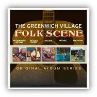 V/A: Greenwich Village Folk Scene