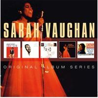 Vaughan, Sarah: Original album series