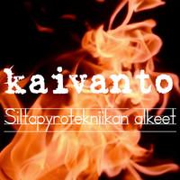 Kaivanto: Siltapyrotekniikan alkeet
