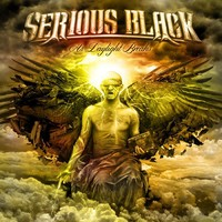 Serious Black: As Daylight Breaks
