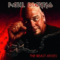 Di'Anno, Paul : Beast Arises